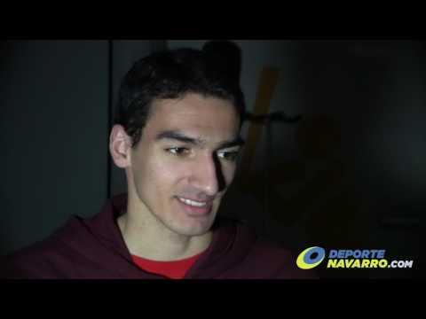 Entrevista con Arturo Berrio