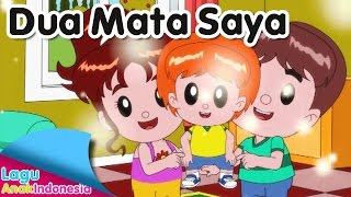 DUA MATA SAYA | Lagu Anak Indonesia