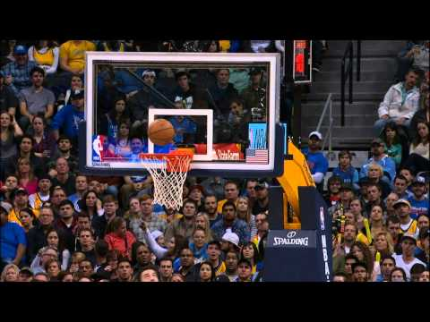 NBA Nightly Highlights: January 9th