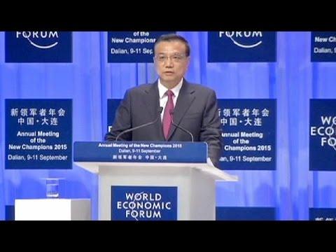 Κίνα: καθησυχάζει για την οικονομία ο Λι Κεκιάνγκ – economy