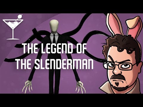 Quotes - The Legend Of The Slenderman  Geek History