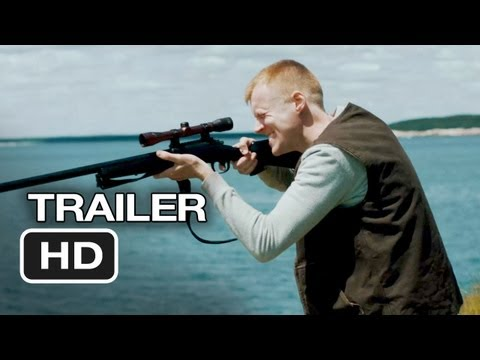 Black Rock TRAILER (2012) - Kate Bosworth, Katie Aselton Movie HD Video