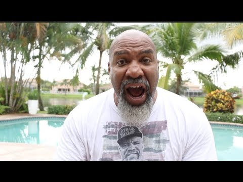 'DONT DO IT TYSON!' -SHANNON BRIGGS WARNS FURY AGAINST WILDER, TALKS JOSHUA, WHYTE, HAYE, DEPRESSION