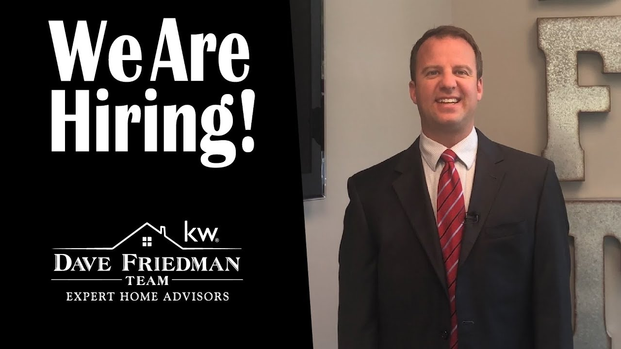 Looking to Grow Your Real Estate Career?