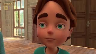 Emiray 1.Bölüm Trt Çocuk çizgi film