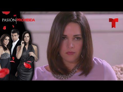 Pasión Prohibida / Capítulo 21 (1/5)  / Telemundo