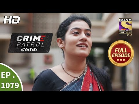 Crime Patrol Dastak - Ep 1079 - Full Episode - 8th July, 2019