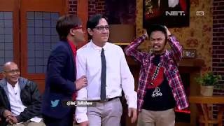 Video The Best Of Ini Talkshow - Wendy Sedih Dicuekin dan Ngga Diajak Ngobrol MP3, 3GP, MP4, WEBM, AVI, FLV Desember 2017