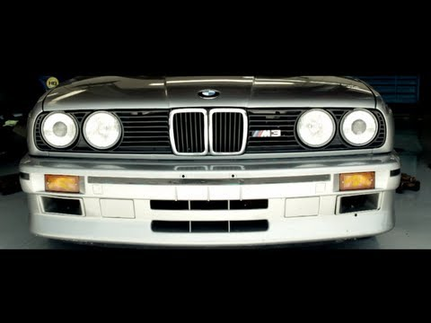 BMW M3: Evolution Over the Years | Video