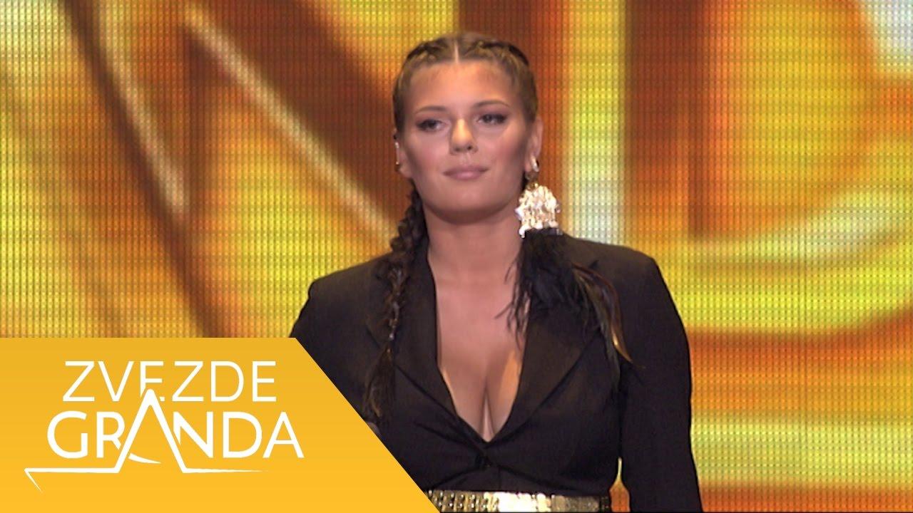 Katarina Radosavljević – Ako treba mogu to i Uspomene – (22. 10.) – peta emisija