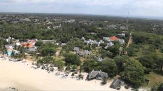 Diani Beach Kenya  city photos gallery : Diani Beach Resort, Kenya Beach Holidays