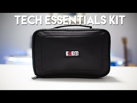 Tech Essentials Kit - 2017!!!