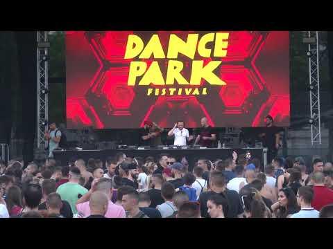 TKNO b2b Milos Vujovic b2b RanchaTek @ DANCE PARK, 15th June 2019