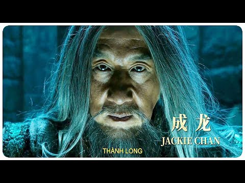 The Mystery Of The Dragon Seal - Official Trailer (2019) Jackie Chan Movie HD