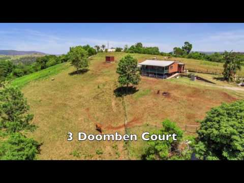 3 Doomben Court, Beechmont, Qld 4211