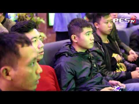 PES League Asia 2v2 Tournament - Vòng loại Việt Nam, KV phía Bắc | Recap