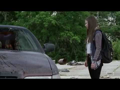 Carl Saves Enid