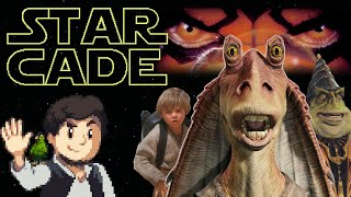 Star Wars Episode I: The Phantom Menace left many in shock and awe, but perhaps not for the right reasons. Today Jon explores...