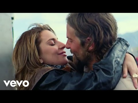 Lady Gaga - Look What I Found (A Star Is Born) [2018]