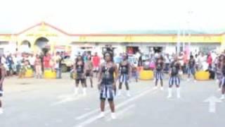 MELITON PABLO - Nza Bele Me Nnom - Coro Abong Mang - Guinea Ecuatorial