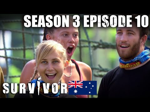 Survivor Australia | Season 3 (2016) | Episode 10 - FULL EPISODE