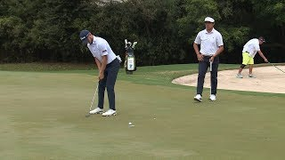 Sao Paulo Golf Championship