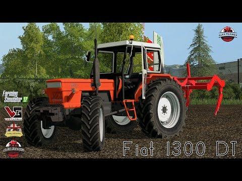 Fiat 1300 dt super v1.0