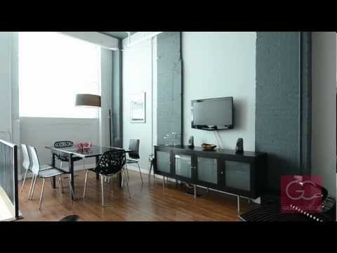 Bloorline Lofts – 284 St Helens Ave #109 – Loft For Sale