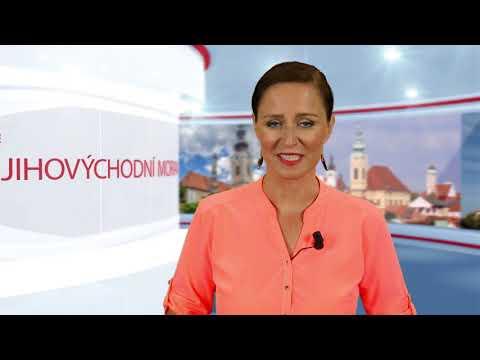 TVS: Deník TVS 10. 5. 2018