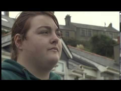 Fixer Abi Hocking (17) from Cornwall has started a campaign after she felt that a condition which affects her co-ordination exposed her to ridicule. This story was broadcast on ITV News West Country (W) in December 2013.