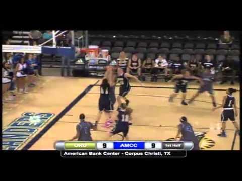 Camesha Davis 2013-14 Highlights