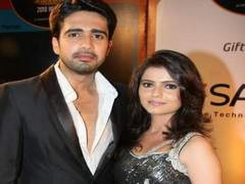 Zee Tv's Chotti Bahu Couple Married in REAL LIFE