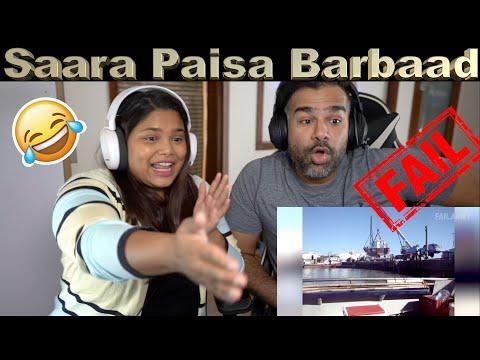 Sara Paisa Barbaad   Reacting to Expensive Fails   The S2 Life