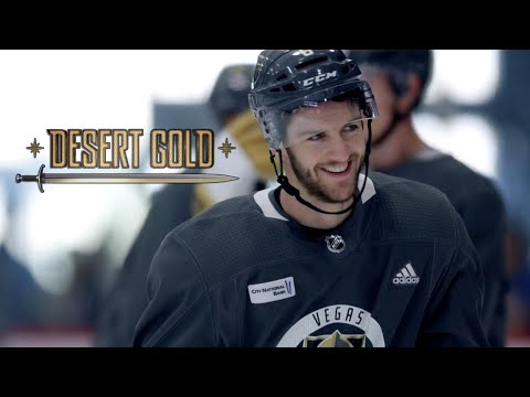 Video: How Vegas built the Golden Knights for success | 'Desert Gold' Ep. 4 | NHL on NBC