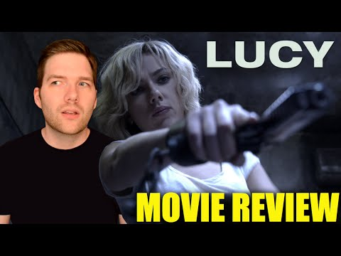 Lucy – Movie Review
