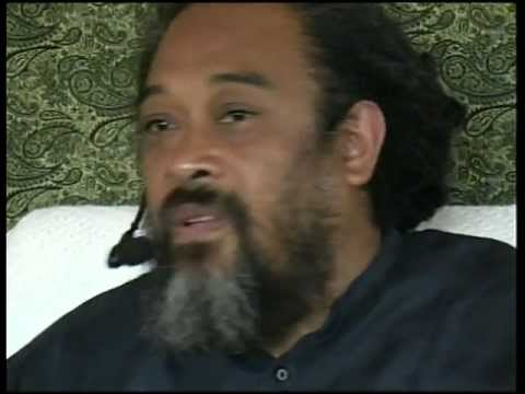 "Mooji Video: The Mind Wants to Know ""How Will I Live?"""