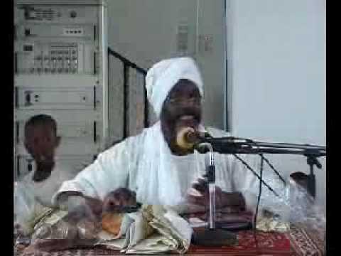المحاضرة الثالثة تجارب علمية الشيخ حامد أدم 5/9