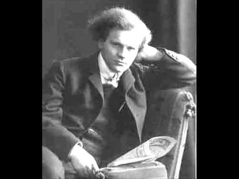 Matthias Backhaus - rec. 1928.
