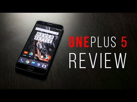 OnePlus 5 Video Review
