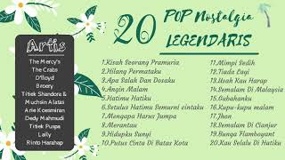 Video 20 POP NOSTALGIA LEGENDARIS MP3, 3GP, MP4, WEBM, AVI, FLV Agustus 2018