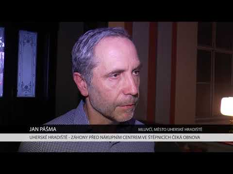 TVS: Deník TVS 7. 3. 2018