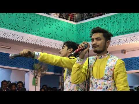 Video Shubham Rupam Ekadasi Kirtan Dt 27.01.18 @ Mitra Mandal Khatu  Shyam ji download in MP3, 3GP, MP4, WEBM, AVI, FLV January 2017