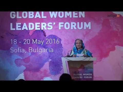 Глобалният форум на жените лидери: Жените в България полагат в пъти по-големи усилия вкъщи