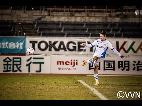 明治安田生命J2リーグ第28節 愛媛FC vs V・ファーレン長崎