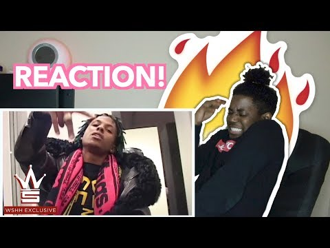"""Jay Critch Feat. Rich The Kid """"Fashion"""" (WSHH Exclusive - Official Music Video) REACTION!"""