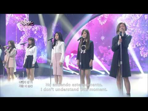 Music Bank E763
