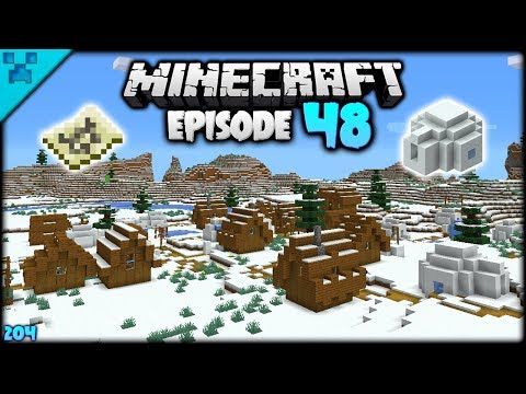 Exploring COOL Minecraft Stuff  Python39s World Minecraft Survival Let39s Play S3 1.14  Episode 48