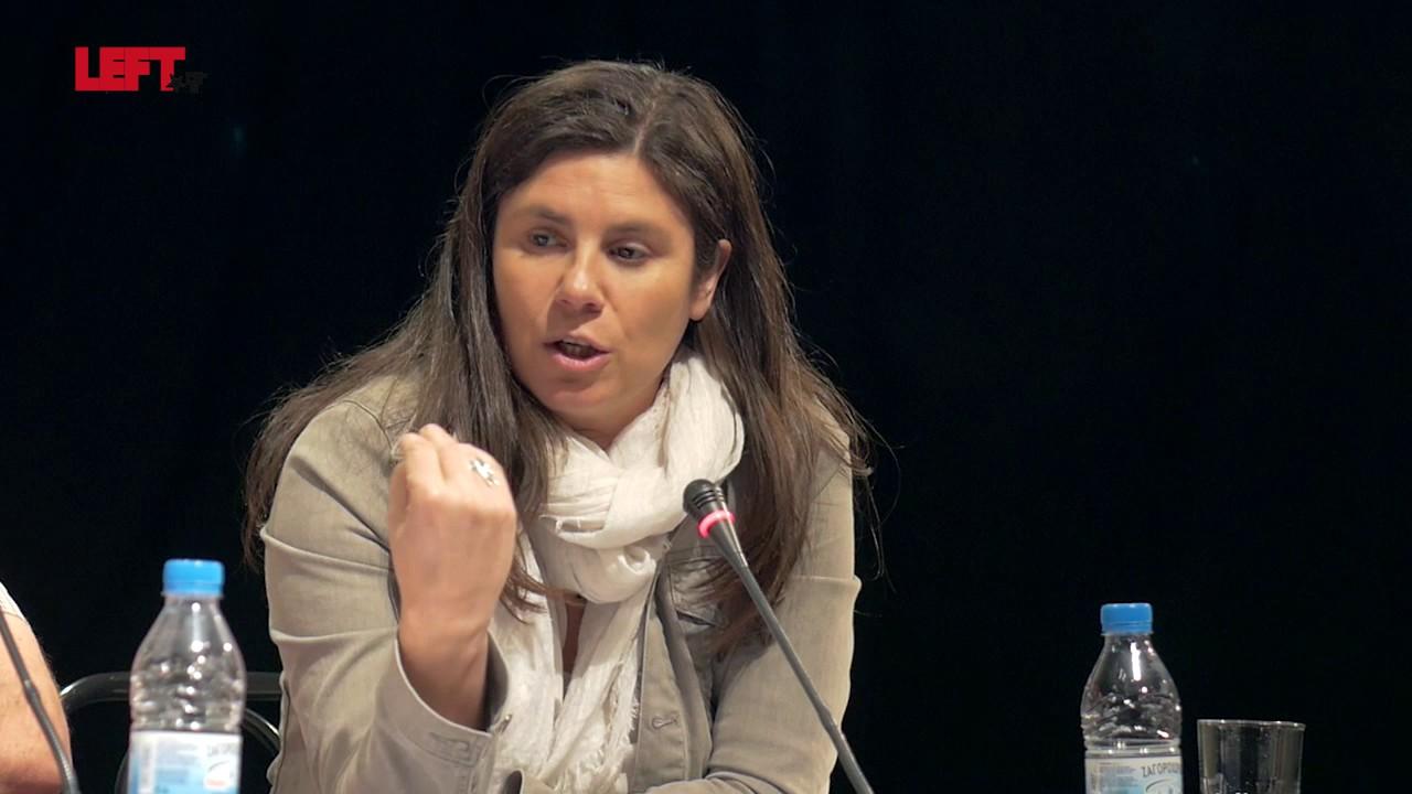 Η προστασία των whistleblowers -Virginie Rozière