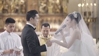 Video Sandra Dewi and Harvey Moeis' Wedding Ceremony MP3, 3GP, MP4, WEBM, AVI, FLV November 2018