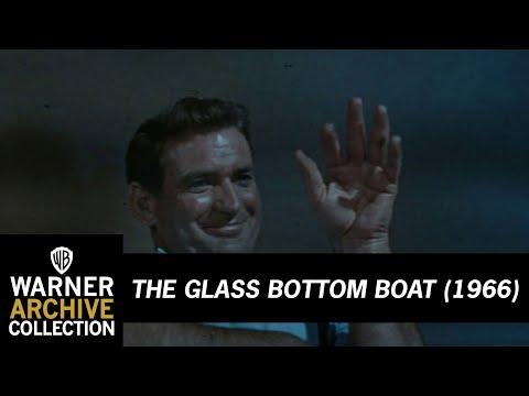 The Glass Bottom Boat - HD Trailer